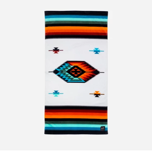 Valen Beach Towel