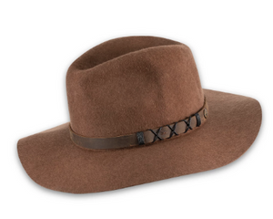 Soho Hat - Camel