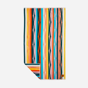 Duvall Beach Towel