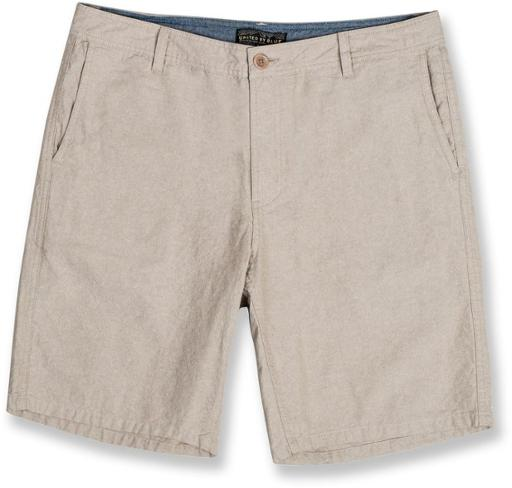 Men's Selby Shorts - Ivory