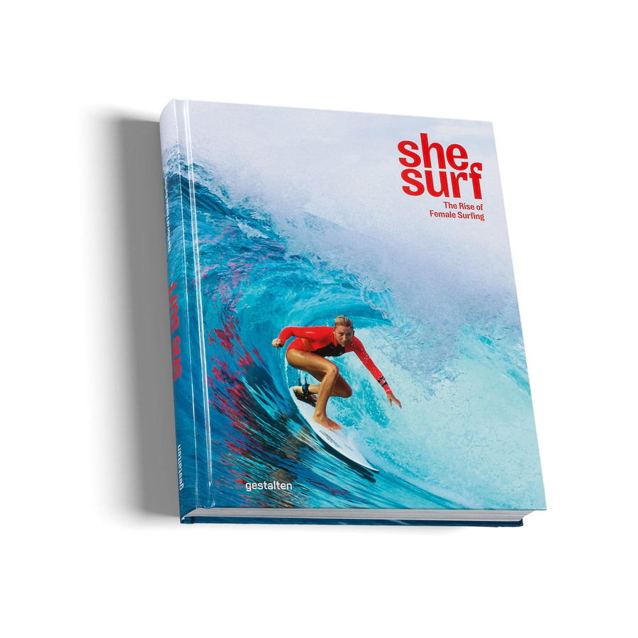 She Surf - The Rise of Female Surfing