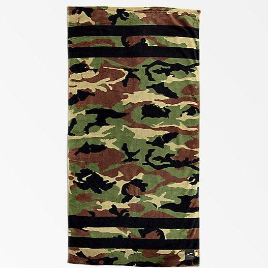 Regime Beach Towel