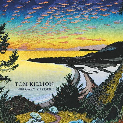California Wild Coast by Tom Killion