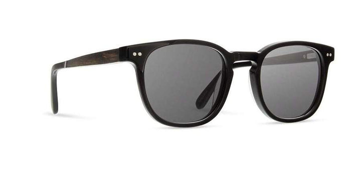 Topo Sunglasses - Black / Ebony
