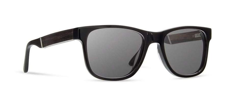 Trail Sunglasses - Black / Ebony