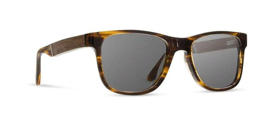 Trail Sunglasses - Tortoise / Walnut