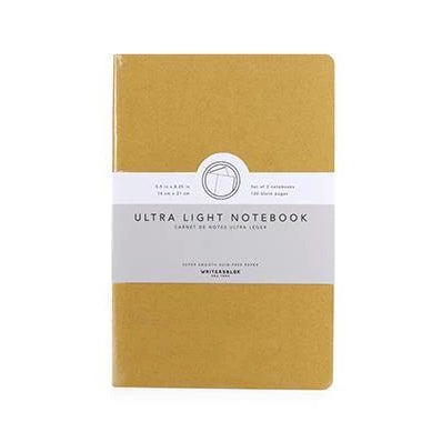 Ultra-Light Notebook Set
