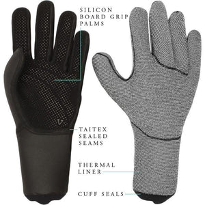 Seven Seas 3mm Glove