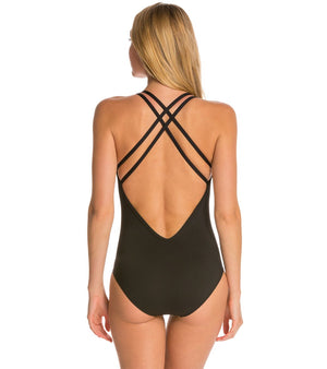 Beacon One Piece - Black