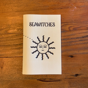 Seawitches Zine Issue 5