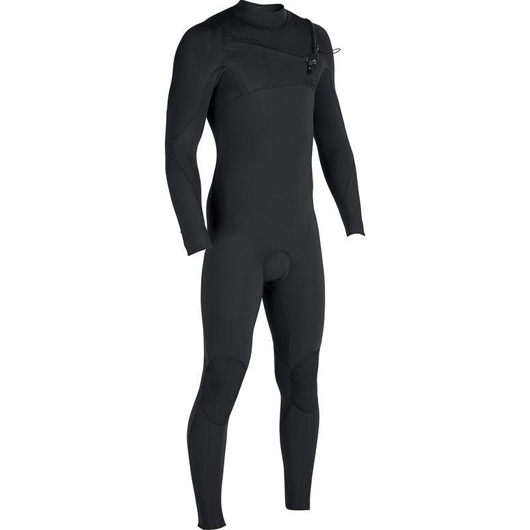 Men's 7 Seas 4/3mm Full Chest Zip Wetsuit