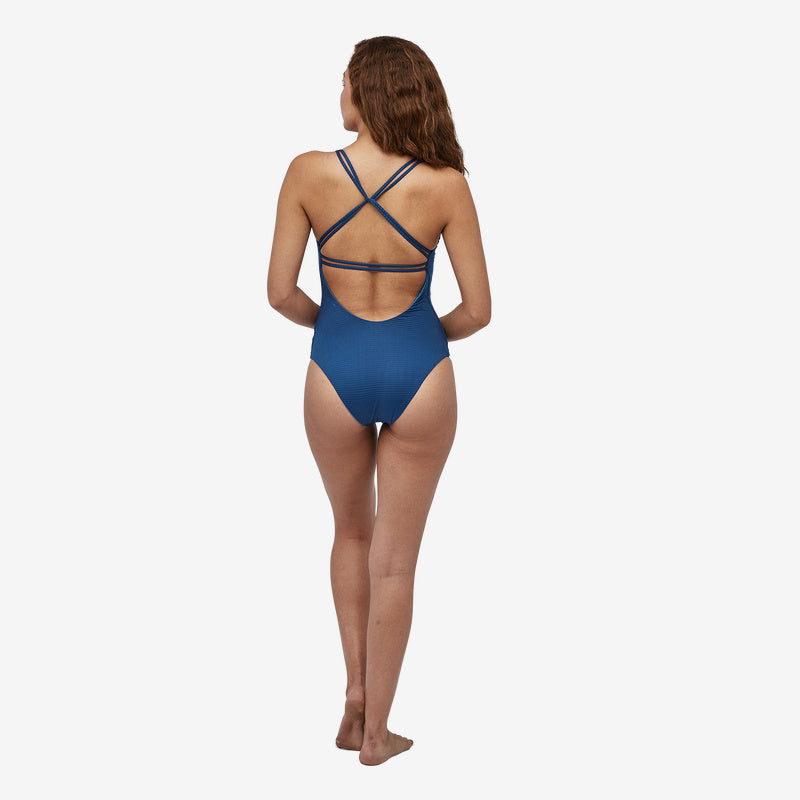 W's Reversible Extended Break One-Piece