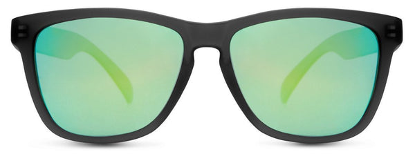 Headlands Sunglasses - Lime