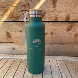 Traveler 25oz. Water Bottle