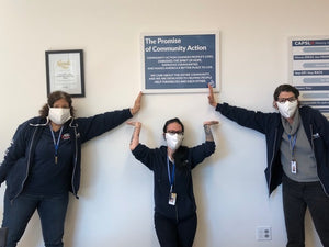 Does Your Organization Need Masks Donated?