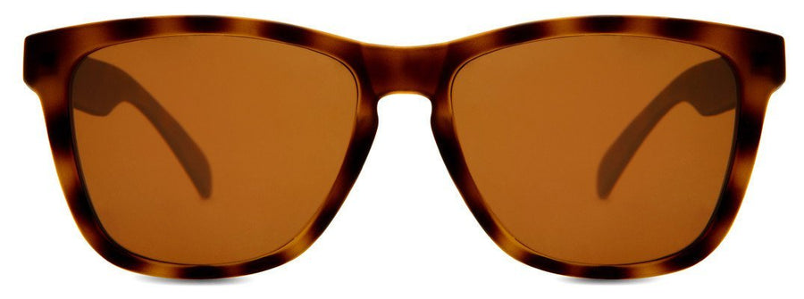 Madrona - Tortoise Brown