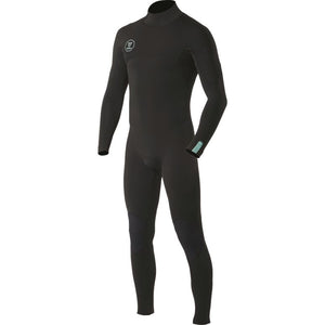 Men's 7 Seas 4/3mm Back Zip Wetsuit