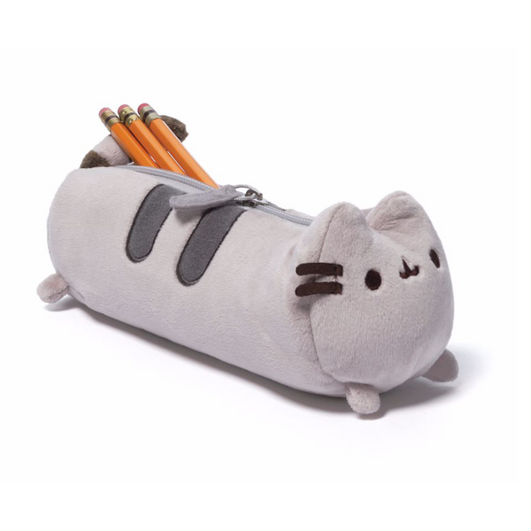 GUND - Pusheen Accessory Case 22cm  - Yoisho! House