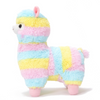 Amuse - Big Alpacasso - Rainbow Alpaca plush  - Yoisho! House - 3