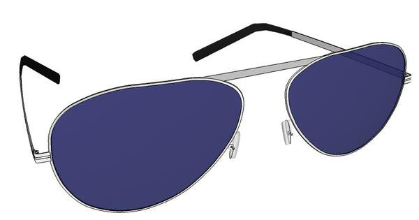 Belt of Hippolyte sunglasses