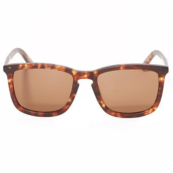 NO.9 - TORTOISE - sunglasses