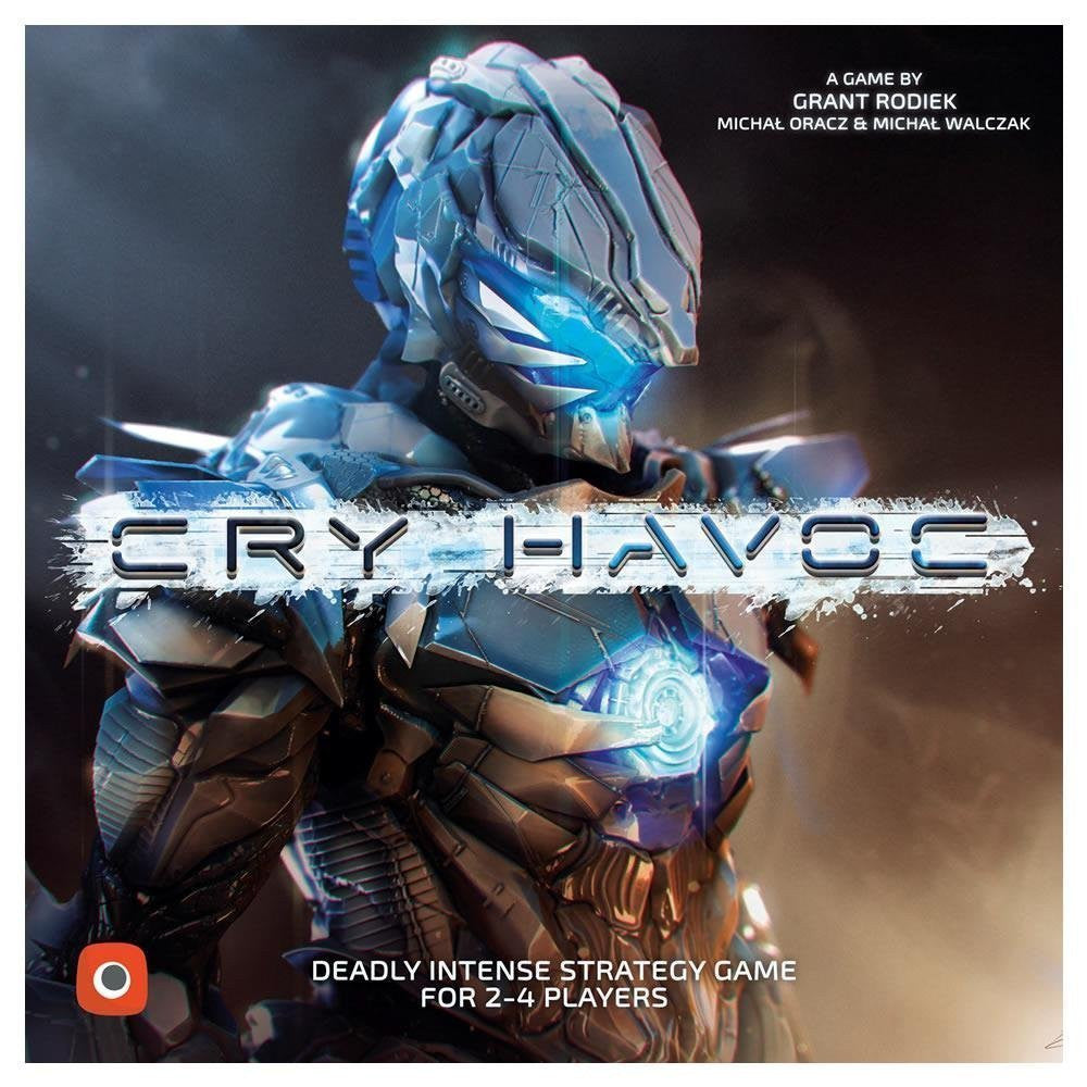 Cry Havoc *SALE*