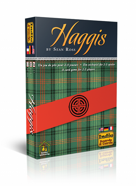 Haggis Second Edition