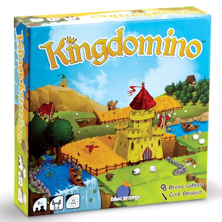 Kingdomino *SALE*