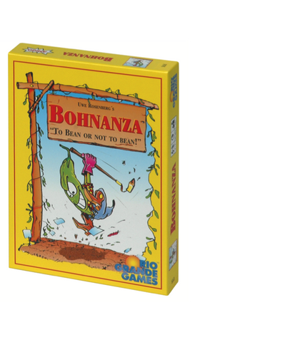 Bohnanza - Blue Herring Games