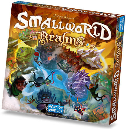 Small World | Realms