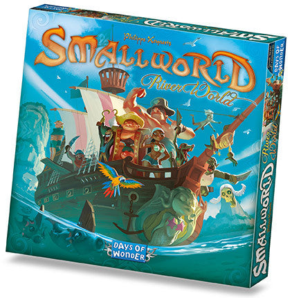 Small World | River World