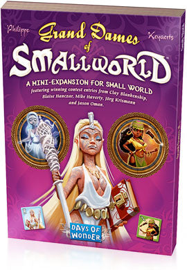 Small World | Grand Dames