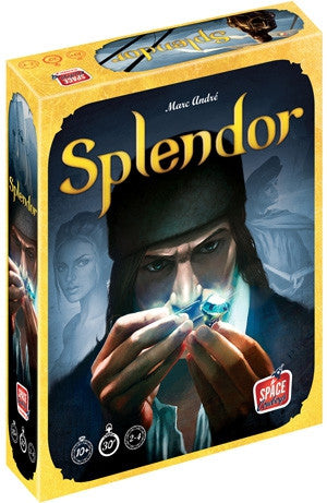 Splendor - Blue Herring Games - 1