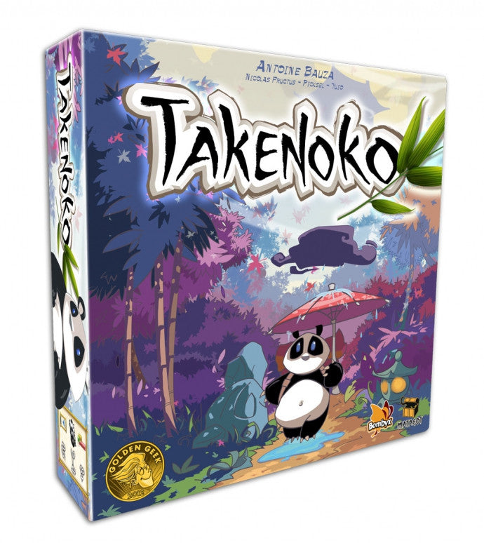 Takenoko - Blue Herring Games