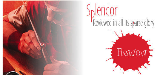 Splendor Review