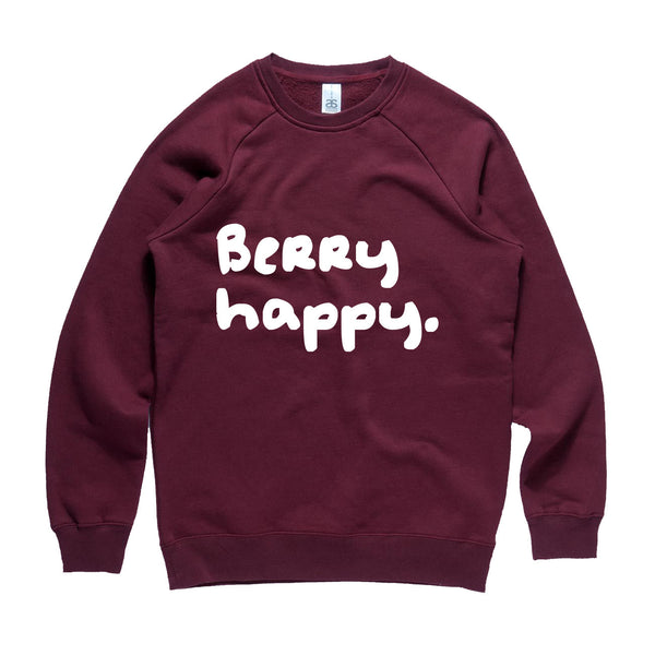 Berry Happy - foodythreads
