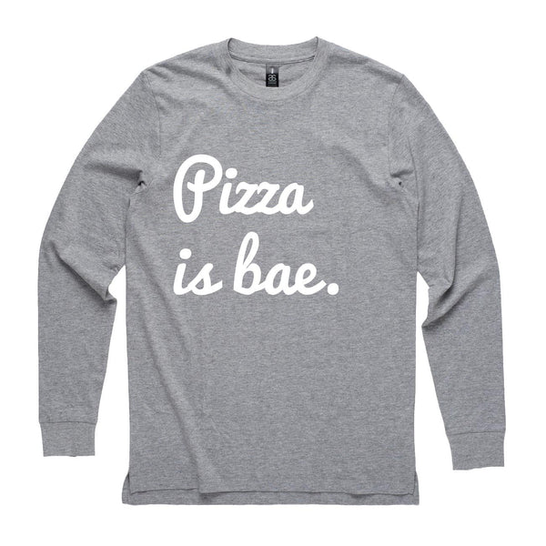 Pizza is Bae - foodythreads