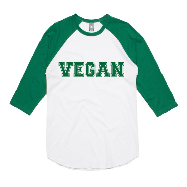 Vegan Glory - foodythreads