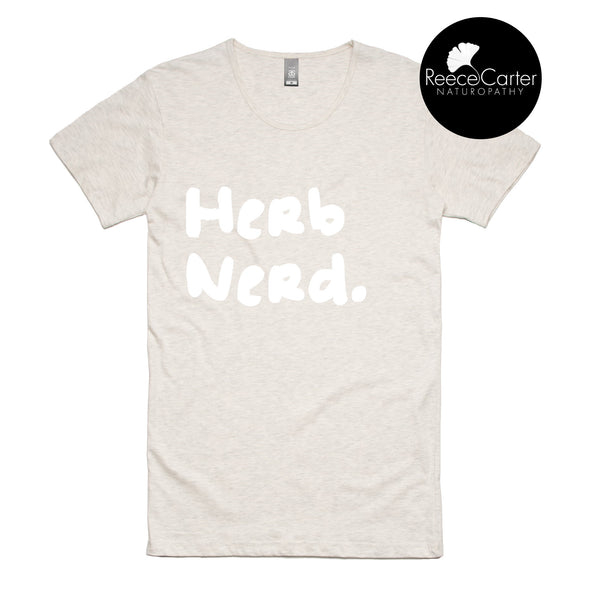 Herb Nerd - foodythreads