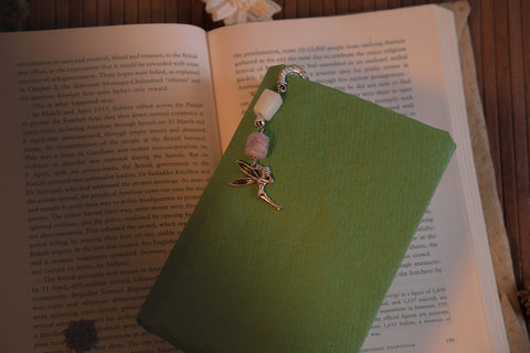 Musical Bookmark