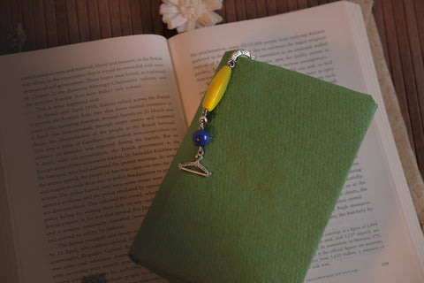 Fairy Themed Bookmark