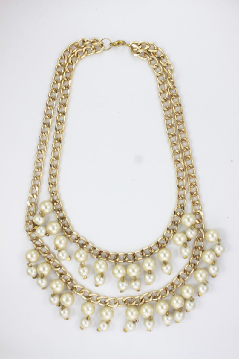 Pearl Clustered Beauty