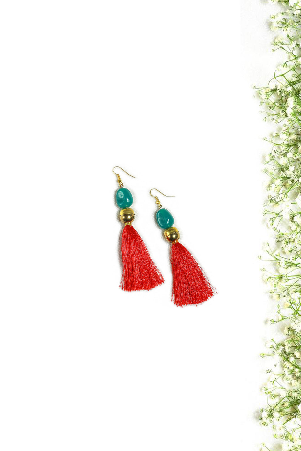 A Tassel Must Have !
