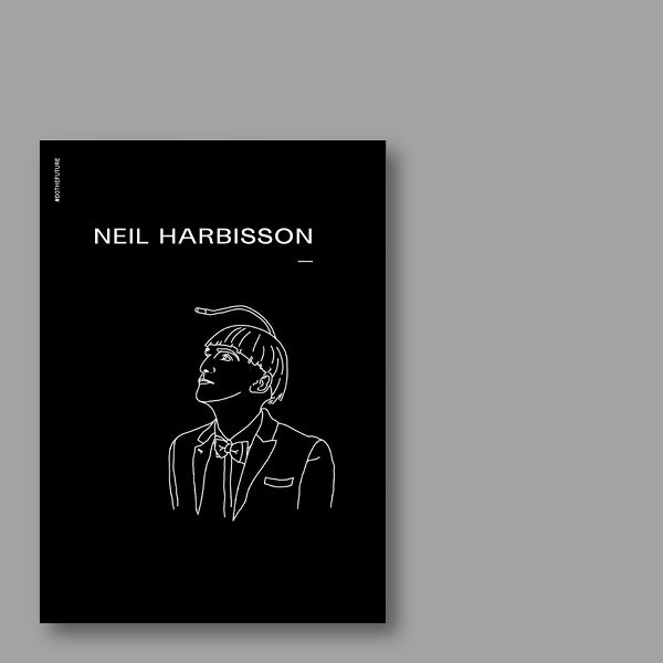 Entrevista exclusiva a Neil Harbisson