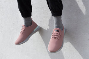 Alpha Carbono Pink