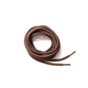 Cordones Redondos Dark Brown