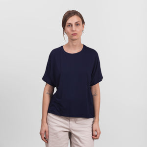 The Journey Navy T-Shirt