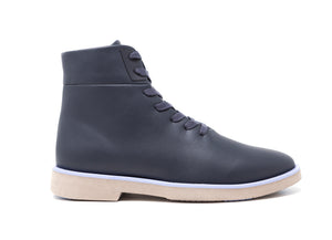 Marathon Boot Blue