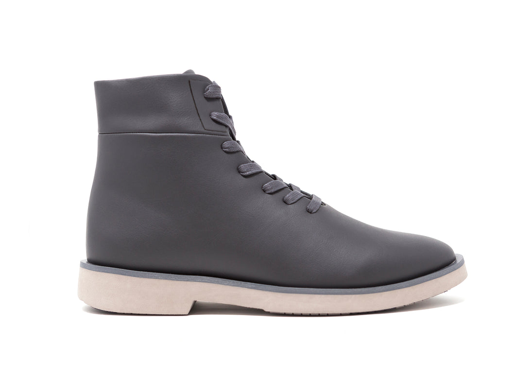 Marathon Boot Black