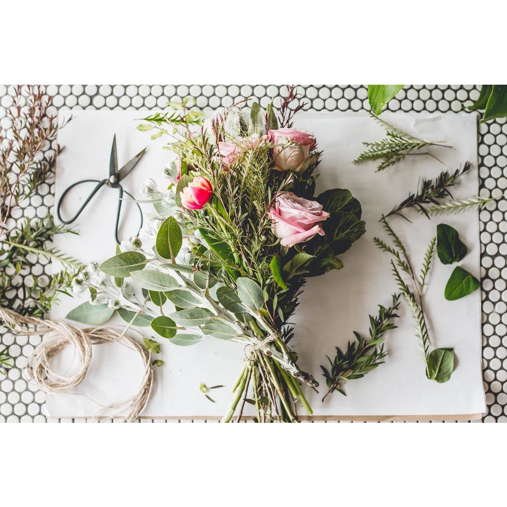 Seasonal Bunch - Florist Choice